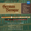 German Baroque cover
